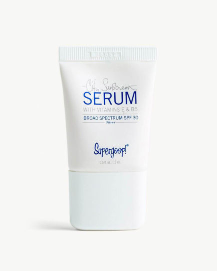 Supergoop! - City Sunscreen Serum
