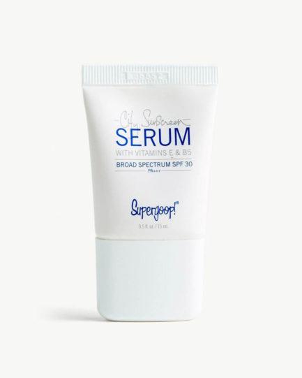 Supergoop! - City Sunscreen Serum