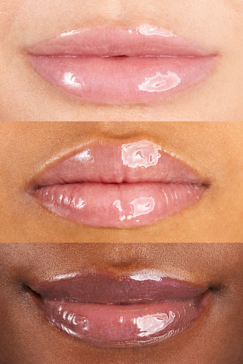 ColourPop - So Juicy Plumping Gloss - QT