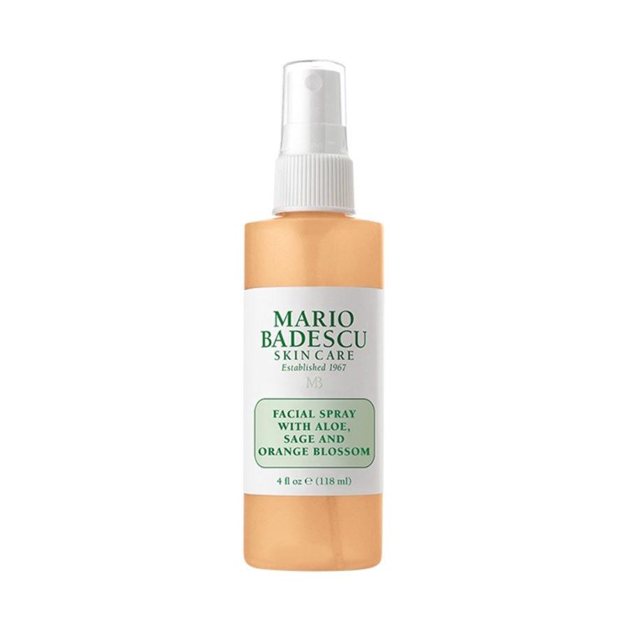 Mario Badescu - Facial Spray With Aloe, Sage And Orange Blossom