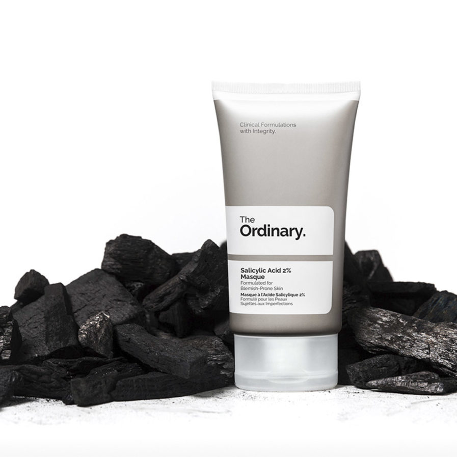 The Ordinary - Salicylic Acid 2% Masque
